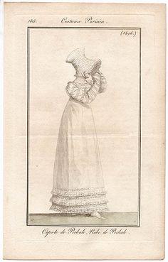 insertion, 1815