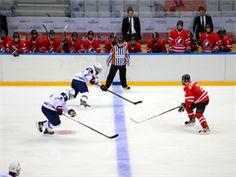 The 2013 IIHF Ice Hockey U18 World Championship