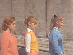 Gidget Goes to Rome, 1963