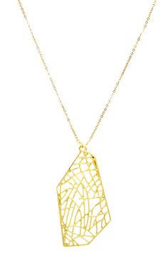 Hovey Lee Fern Acres II Necklace