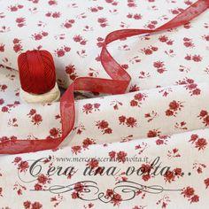 4f776f20ed 15 melhores imagens de Tessuto in Fiori | Fabric flowers, Cloth ...