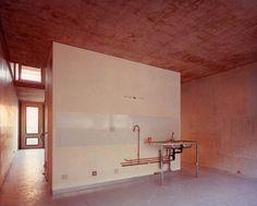 Nemausus Apartment - Jean Nouvel - 1987