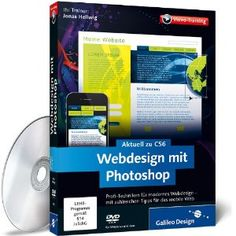 http://www.amazon.de/Webdesign-mit-Photoshop-Das-Praxis-Training/dp/3836219093/ref=sr_1_1?ie=UTF8