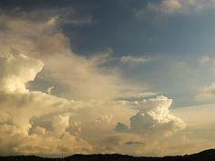 Ancona, Marche, Italy - Clouds  by Gianni Del Bufalo