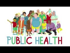 What is Public Health? Public Health: a Return on Investment (ROI) |Toronto Public Health via Twitter