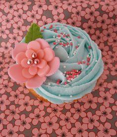 Little Miss Cupcake cupcakes