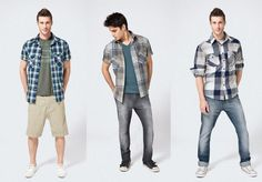 I love these styles of men's clothing, leaving the most elegant man in everyday life