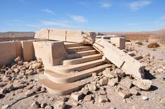 JD's Scenic Southwestern Travel Destination Blog: St Thomas Ghost Town! ~ Lake Mead National Recreation Area
