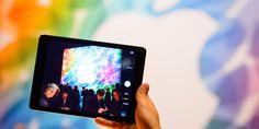 Tablet Interaction - iPad Air 2