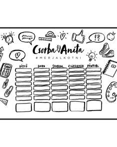 Shop - Csorba Anita | Alkossunk együtt! Baba, Moleskine, Harry Potter, Bullet Journal, School, Diy, Bricolage, Do It Yourself, Homemade
