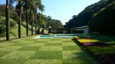 Casa  Cavanelas, Oscar Niemeyer