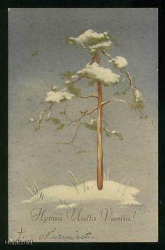 MARTTA WENDELIN Winter Christmas, Christmas Cards, Xmas, 23 November, Illustration Art, Vintage Illustrations, Old Ones, Vintage Holiday, Christmas Inspiration