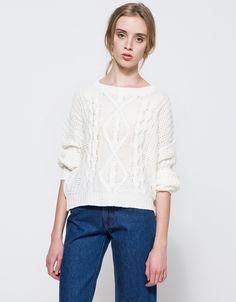 Solstice Sweater