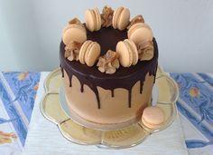 VÍKENDOVÉ PEČENÍ: Karamelový dort