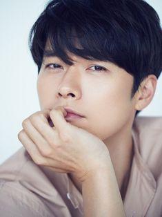 Korean Male Actors, Handsome Korean Actors, Korean Actresses, Jung So Min, Park Hae Jin, Cha Seung Won, Jo In Sung, Cute Kiss, Song Seung Heon