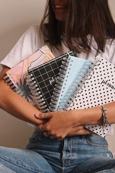 Planner, Book Lists, Planners, Notebooks, Block Prints, Yearly
