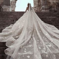#christianwedding #gown #whitegown