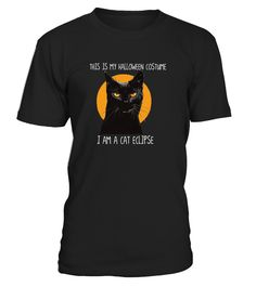 Get this great Halloween Eclipse Costume Apparel for that party at the office, school, teacher or trick or treating. Great for a science teacher.   This great Halloween Eclipse Costume Teacher Fits Snug, So Order Size Up for Looser Fit