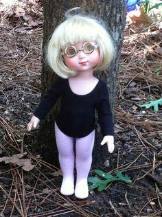 Ann Estelle Doll----Sooooo cute!