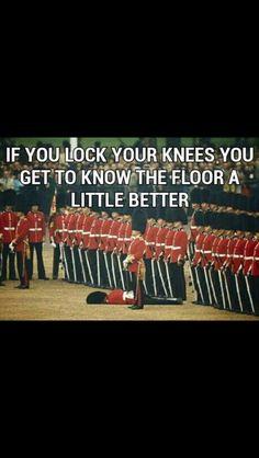 rotc drill team memes   quickmeme   Funny   Pinterest ...