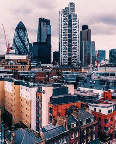 The City of #London #