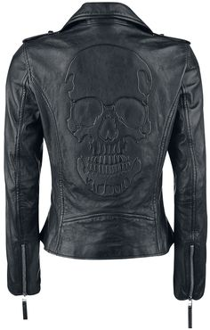 Details about Red Women's Lambskin Soft Real Leather Jacket Motorcycle Slim Fit Biker Jacket Black Biker Jacket, Leather Jacket, Biker Wear, Skull Fashion, Motorcycle Outfit, Biker Style, Grunge Outfits, White Fashion, Shirt Style