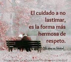Spanish Inspirational Quotes, Spanish Quotes, Favorite Quotes, Best Quotes, Love Quotes, Love Phrases, Motivational Phrases, God Prayer, Romantic Quotes