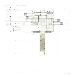 AC-CA PACIFIC PRISON, competition studio (4th year) Site Analysis, Prison, Weapons, Competition, How To Plan, Studio, Architecture, Guns, Architecture Illustrations