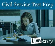 New! Civil Service Test Prep eBook collection