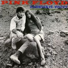 Concert & Live: Pink Floyd - Zabriskie Point The Complete Sessions...