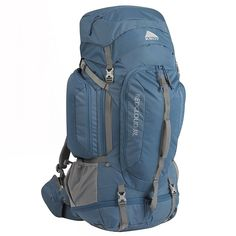 Kelty Red Cloud 65 Junior Internal Frame Pack * Click image to review more details.