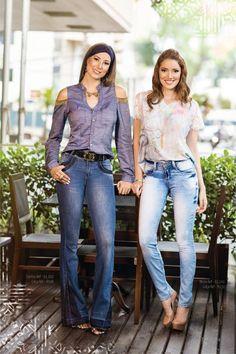 Auriele (desenhos de Moda): Verbo Jeans , Final de ano!