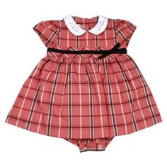 Baby trend: plaid