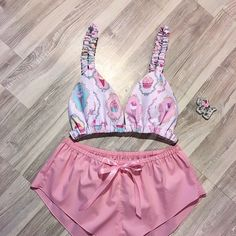 lingerie – Gardening Tips Pretty Lingerie, Sheer Lingerie, Lingerie Set, Cute Sleepwear, Lingerie Sleepwear, Pajama Outfits, Cute Outfits, Ropa Interior Boxers, Pijamas Women