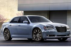 2014 Chrysler 300S Updated With Darker Look - Rumor Central