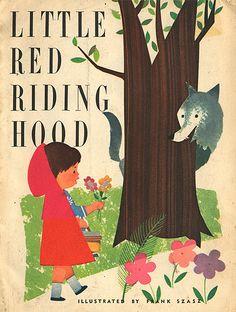 frank szasz little red riding hood