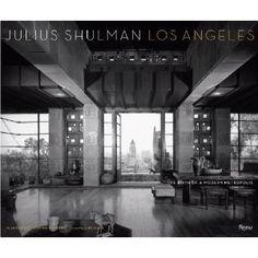 Classic Julius Shulman photos of Los Angeles interiors