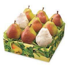 Harry & David Pears