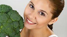 mačingová recepty | Femina.cz Broccoli, Vegetables, Food, Vegetable Recipes, Eten, Veggie Food, Meals, Veggies, Diet