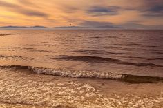 winter sunday afternoon | davis bay beach | sunshine coast, bc | jennifer picard photography