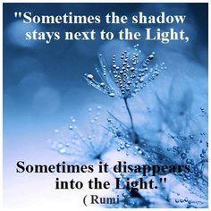 #spirituality #quotes  ~Rumi