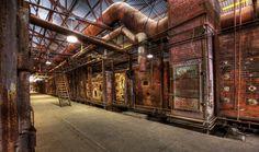 Don Valley BrickWorks  by Roland Shainidze on 500px
