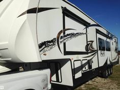 luxury, quality & functionality Arctic Package with Many Great Features!!!