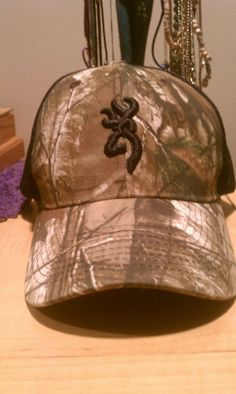 Nice camo hat!!! Country Wear 5a642a6625bf