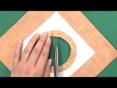 Sew Easy Lesson: Reverse Appliqué - YouTube