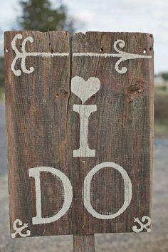 wedding sign wedding signs
