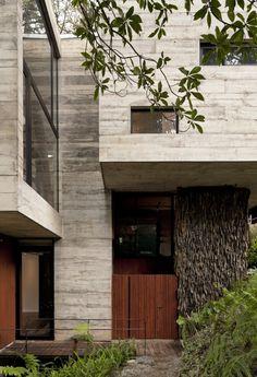 Corallo House, Guatemala City, Guatemala: Paz Arquitectura Architecture