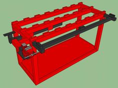 Name: Welding Table 2a.jpg Views: 2298 Size: 48.4 KB