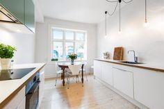 FINN – Torshov - Gj.gående 2-roms leilighet med nyere kjøkken.