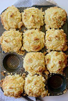 Cream Cheese Streusel Muffins l SimplyScratch.com (27)